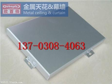 氟碳铝单板生产流程