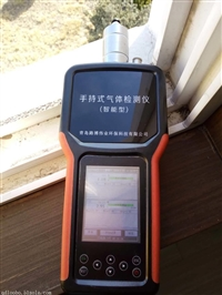 国产生产商VOC气体检测仪挥发性有机化合物检测仪