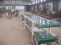 pvc多功能输送线材质用户任意选,山东输送线生产厂家