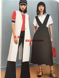 品牌折扣女装|女装尾货批发|库存女装批发|广西品牌女装尾货