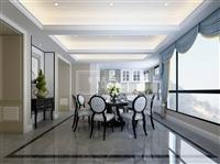 贵阳别墅客厅装修|别墅室内装修|别墅花园装修|紫苹果