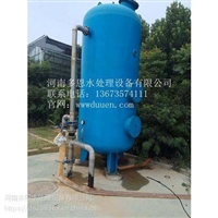 农村井水除泥沙过滤器价格井水过滤器厂家直销 井水过滤器批