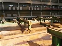 专业 做工精细耐用通过式钢管抛丸清理机 优质做工专业抛丸清理机
