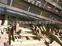 青岛宝龙供应通过式钢管抛丸清理系列  抛丸清理机设备