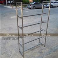订做书柜架子层板置物架柜脚橱柜支架金属拉丝不锈钢材料