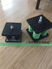 空调橡胶减振器