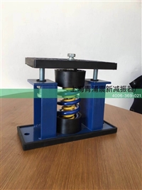 上海橡胶减振器生产厂家