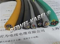 伺服电机动力电缆丨伺服电机专用电缆