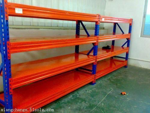 上海出售二手货架、回收二手货架