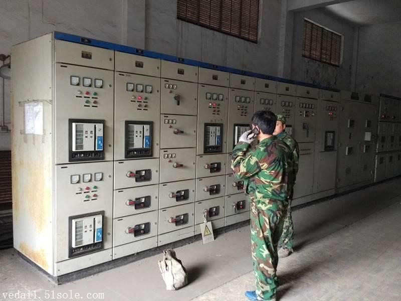 义乌市电力变压器回收义乌市高压配电柜回收