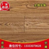 室内运动木地板材质:水曲柳地板
