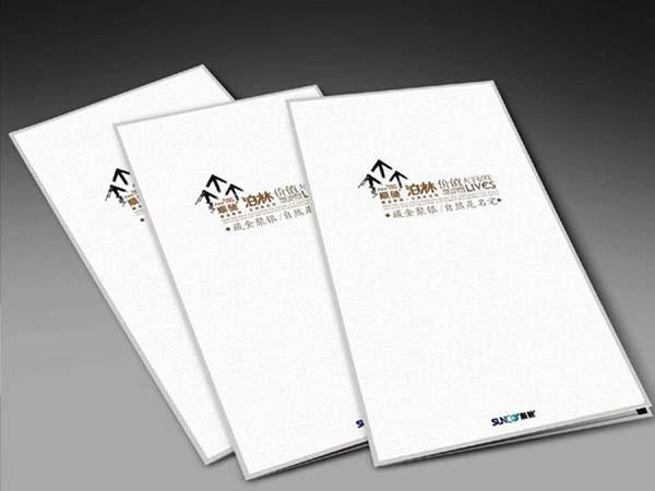 画册印刷制作时PS版晒制容易被忽视的问题 松彩印务