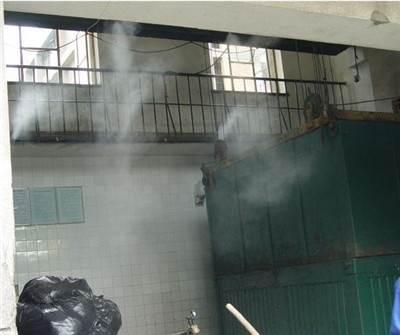 污水站生物除臭塔安装工程厂家