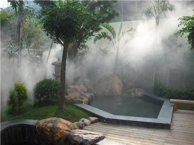 深圳人工造雾系统规格型号