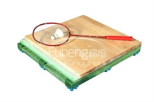 篮球场木地板滑怎么办