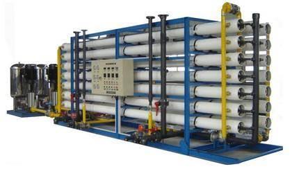 山东工业水处理设备厂家哪家好