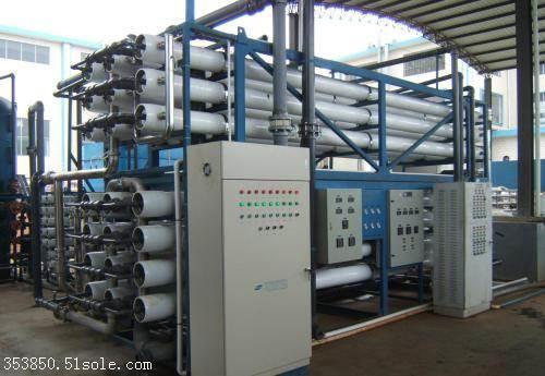小型纯净水处理设备多少钱