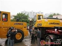 重庆双桥区域柳工压路机全区销售电话