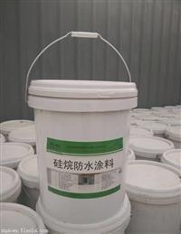 混凝土防碳化防水涂料 面层防腐保护 渗透固化结构增强