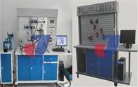 智能液壓氣動實訓系統 JS-YQ2型智能液壓氣動綜合實驗臺
