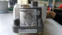 BARKSDALE压力继电器B2T-A48SS-P5