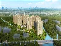 嘉善孔雀城将承接上海全球科创中心