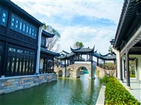 嘉兴孔雀城越来越多上海人来本项目考察