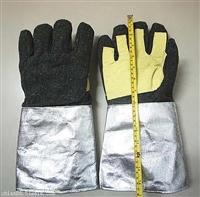 1000度耐高温手套  工业隔热防护手套