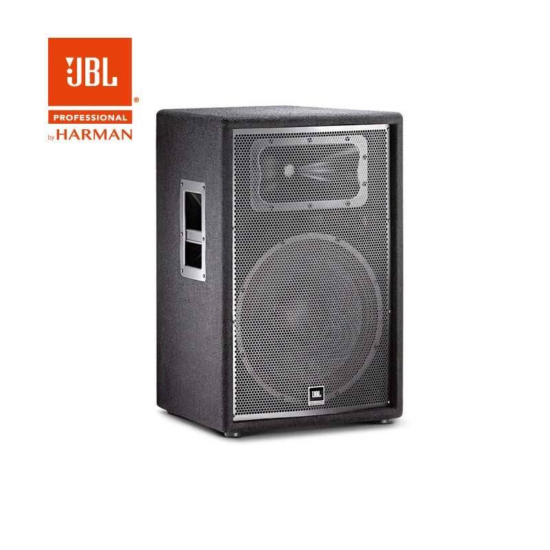 JBL JRX215 舞台会议室多功能厅音箱 专业音响设备 15寸无源音响