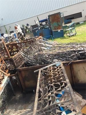 广州花都废不锈钢回收价格查询表-广州废不锈钢回收价