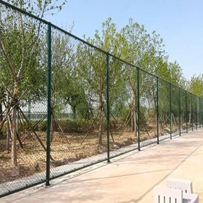 国帆球场围网厂家专业生产