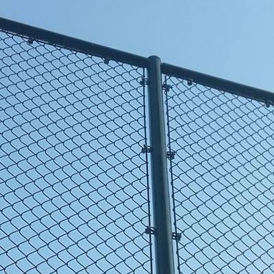 国帆球场围网 球场围栏