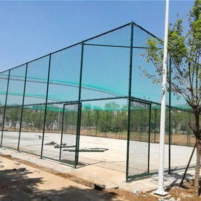 国帆小型足球场围网 足球场护栏厂家供应