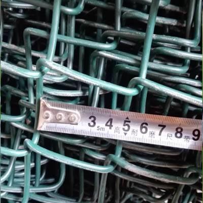 国帆球场围网 足球场护栏网 厂家直销