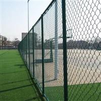国帆体育场围网 包塑体育场围网