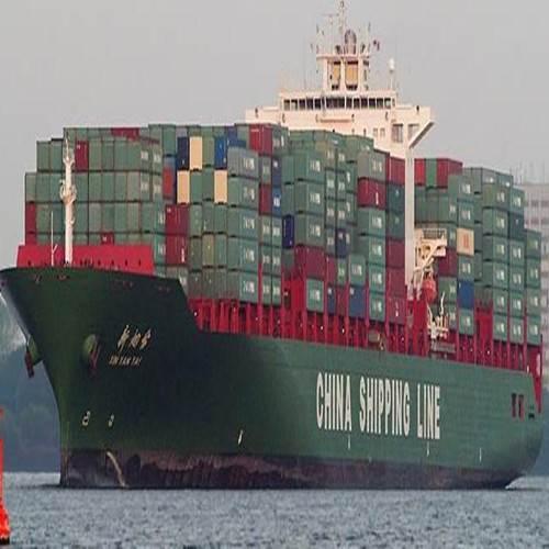 沙田仪表进口报关清关运输代理
