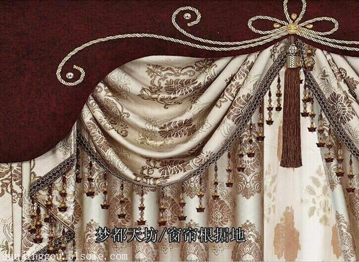 重庆窗帘培训班 梦都天坊教学做窗帘的设计与制作 四川成都达州