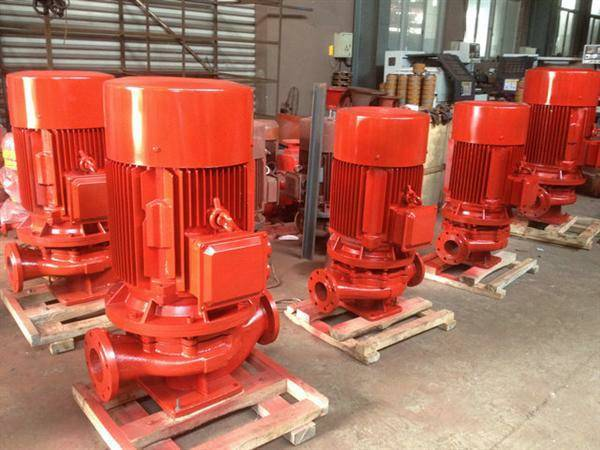 xbd消防泵外型尺寸是多少?如何選擇消防泵呢