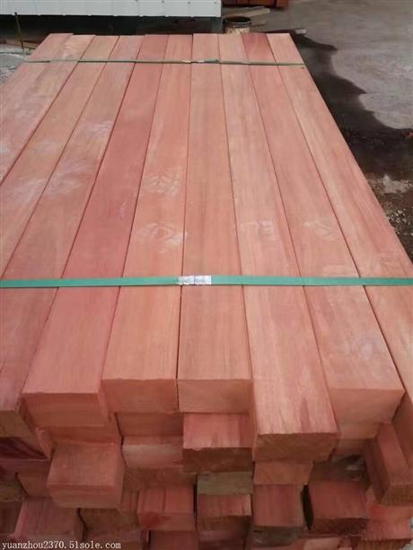 高端柳桉木厂家批发 定制加工