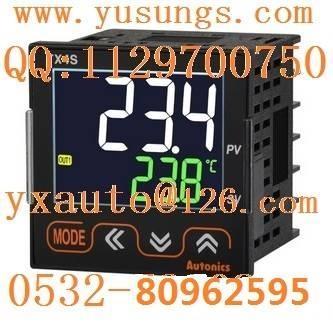 Autonics温控器TX4S-14R温度控制器奥托尼克斯代理商LCD显示PID