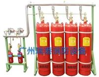 单元独立式七氟丙烷气体灭火系统