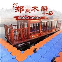 供应湖南衡阳大型画舫船