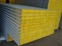 吉安市50厘米玻璃棉板构成要素
