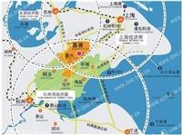 上海孔雀城给您一个超五星级的家