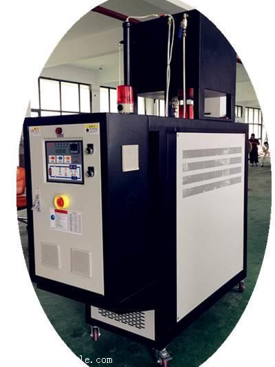电加热冷却机