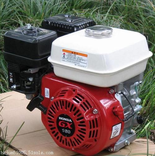 本田发动机 gx160 汽油机 汽油发动机