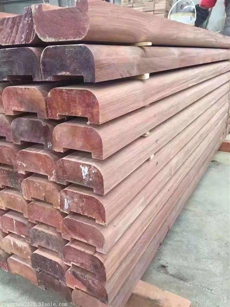 园洲木业直销柳桉木