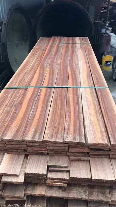 山樟木板材批发