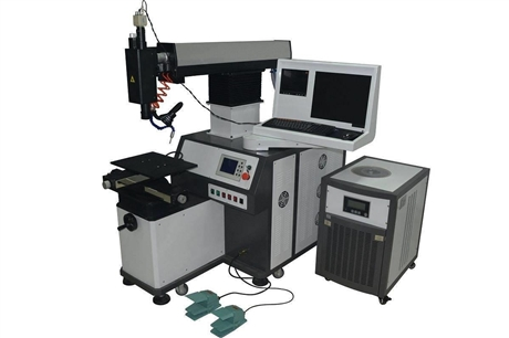 不锈钢激光焊接机设备8年