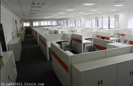 天津办公家具-屏风工位板